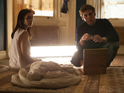 The Quiet Ones' Jared Harris, Sam Claflin and Olivia Cooke on their favorite chillers.