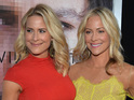 See how Brittany and Cynthia Daniel look two decades after Sweet Valley High began.