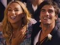 Leona Lewis's film debut Walking on Sunshine