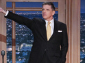 "Craig Ferguson says his Late Late Show successor is ""very, very good""."