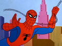 Five times that Spidey spun his magic on the small screen.