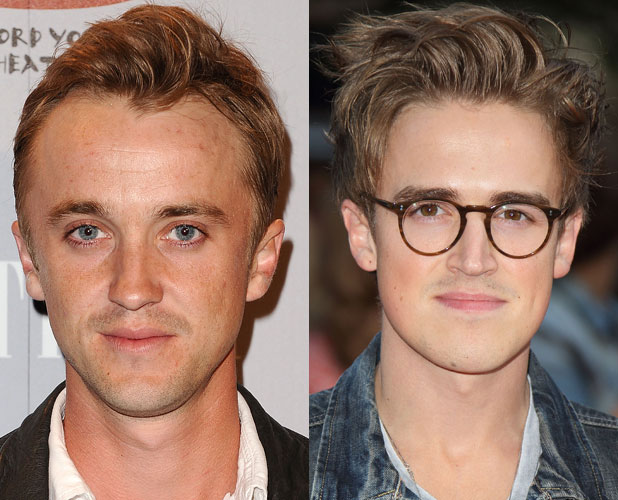Tom Felton, Tom Fletcher