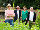 The Big Allotment Challenge begins with 2.5 million on BBC Two