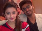 Alia Bhatt and Arjun Kapoor offer tips for meeting prospective in-laws