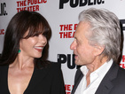 Zeta-Jones, Michael Douglas make first public appearance since separation