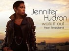 Jennifer Hudson unveils Timbaland collaboration 'Walk It Out' - listen