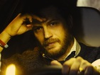 Tom Hardy is at the wheel for an unconventional road movie.