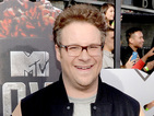 Seth Rogen uses Neighbours theme tune to promote new film