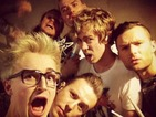 Watch McBusted 'crash the cinema' and surprise fans
