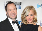 Jenny McCarthy and Donnie Wahlberg marry