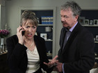 Niamh pursues Michael after he gives her an ultimatum.