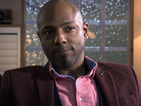 Ex-EastEnders star Don Gilet talks Holby City role