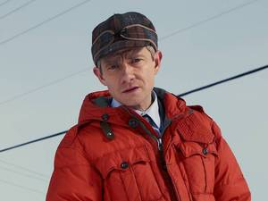 Fargo star Freeman reveals which bad guys he hates to love.