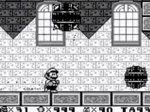 Super Mario Land 2 screenshot
