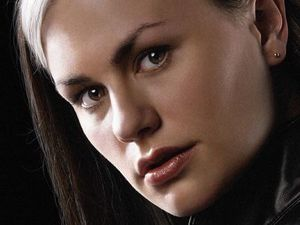 Anna Paquin as Rogue in 'X-Men: The Last Stand'