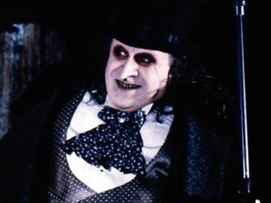 Danny DeVito in Batman Returns (1992)