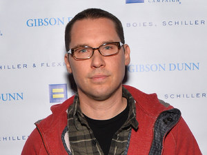 Bryan Singer attends Equality Unscripted