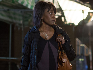 Will Denise leave Walford?