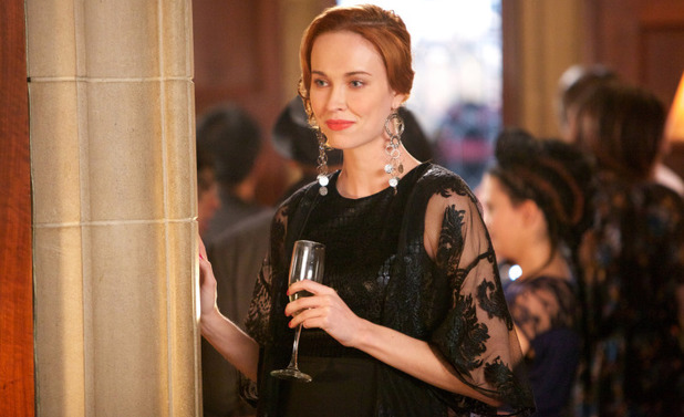 Elyse Levesque as Genevieve in The Originals S01E18: 'The Big Uneasy'
