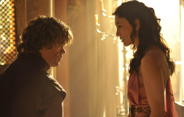 Game of Thrones S04E02: 'The Lion and the Rose'