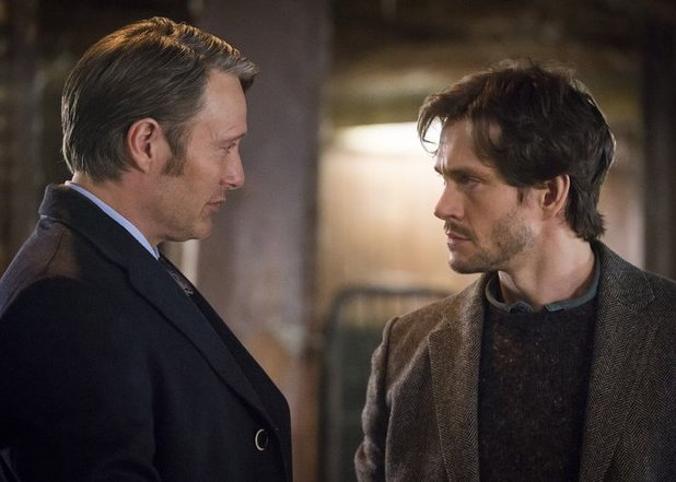 Hannibal season 2 episode 8 'Su-zakana' images