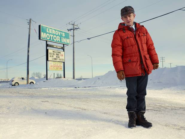 Fargo: The TV series