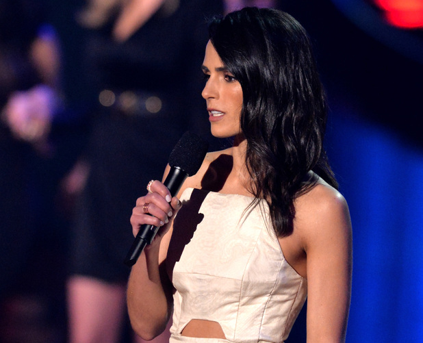 Jordana Brewster remembers Paul Walker at the MTV Movie Awards