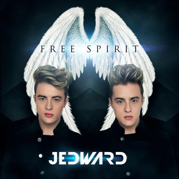 Jedward - Free Spirit
