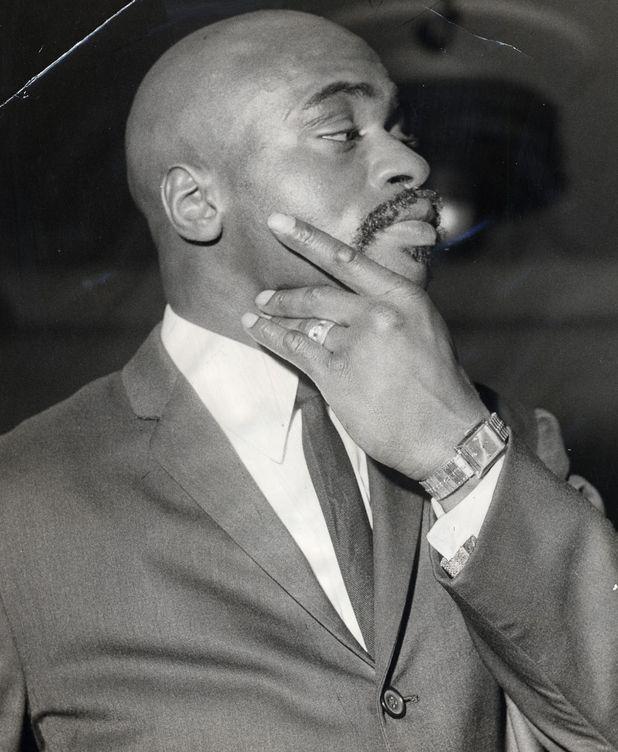 Ruben Carter
