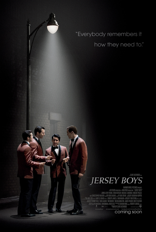 Clint Eastwood's Jersey Boys