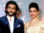 Deepika 'lucky' to be part of love story