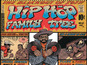 Hip Hop Family Tree goes monthly