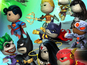 LittleBigPlanet PS Vita gets DC Comics levels
