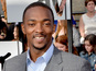 Anthony Mackie to play Martin Luther King