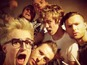 Watch McBusted 'crash the cinema'