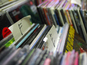 UK's first weekly vinyl chart launches