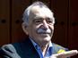 Gabriel García Márquez dies, aged 87
