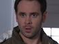Hollyoaks pictures: Joe left horrified