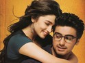 Alia Bhatt and Arjun Kapoor tell Digital Spy about 2 States.
