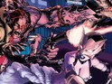 DC Comics ends the acclaimed series to launch video game tie-in Infinite Crisis.