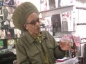 Don Letts at Rough Trade West