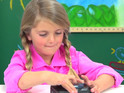 In latest 'Kids React To' video, children tackle '80s and '90s technology.