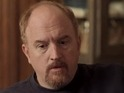 Louis CK in new Louie teaser