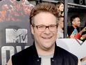 Rogen said that his comment was not meant to have any political implications.
