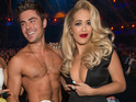 Rita Ora's stripped them both, but who's sexier? Here are some pics to help you make up your mind...