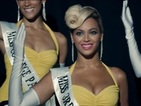 Beyoncé becomes pageant queen in 'Pretty Hurts' video - watch