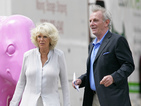 Camilla, Duchess of Cornwall's brother Mark Shand dies, aged 62