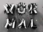 Warren Ellis's next novel Normal unveiled