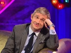 Martin Freeman to make debut as Saturday Night Live host in December
