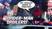 MAJOR SPOILERS! Amazing Spider-Man